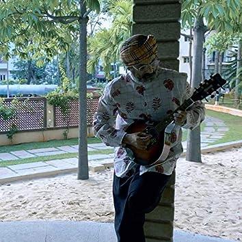 Mellifluous Mandolin (feat. Rebant Mehta)