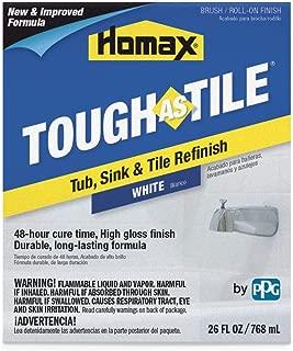 homax tough as tile paint