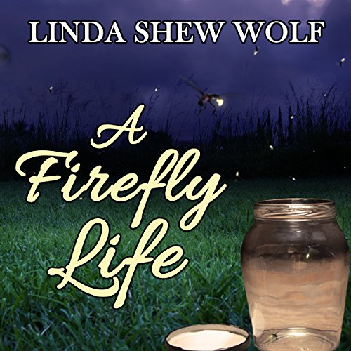 A Firefly Life audiobook cover art