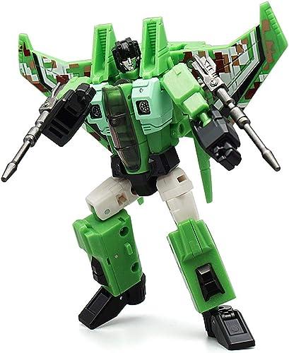 varios tamaños Mech Fans Toys Transformer F-03 Sunstorm & Acidstorm & & & Hotlink  Tu satisfacción es nuestro objetivo