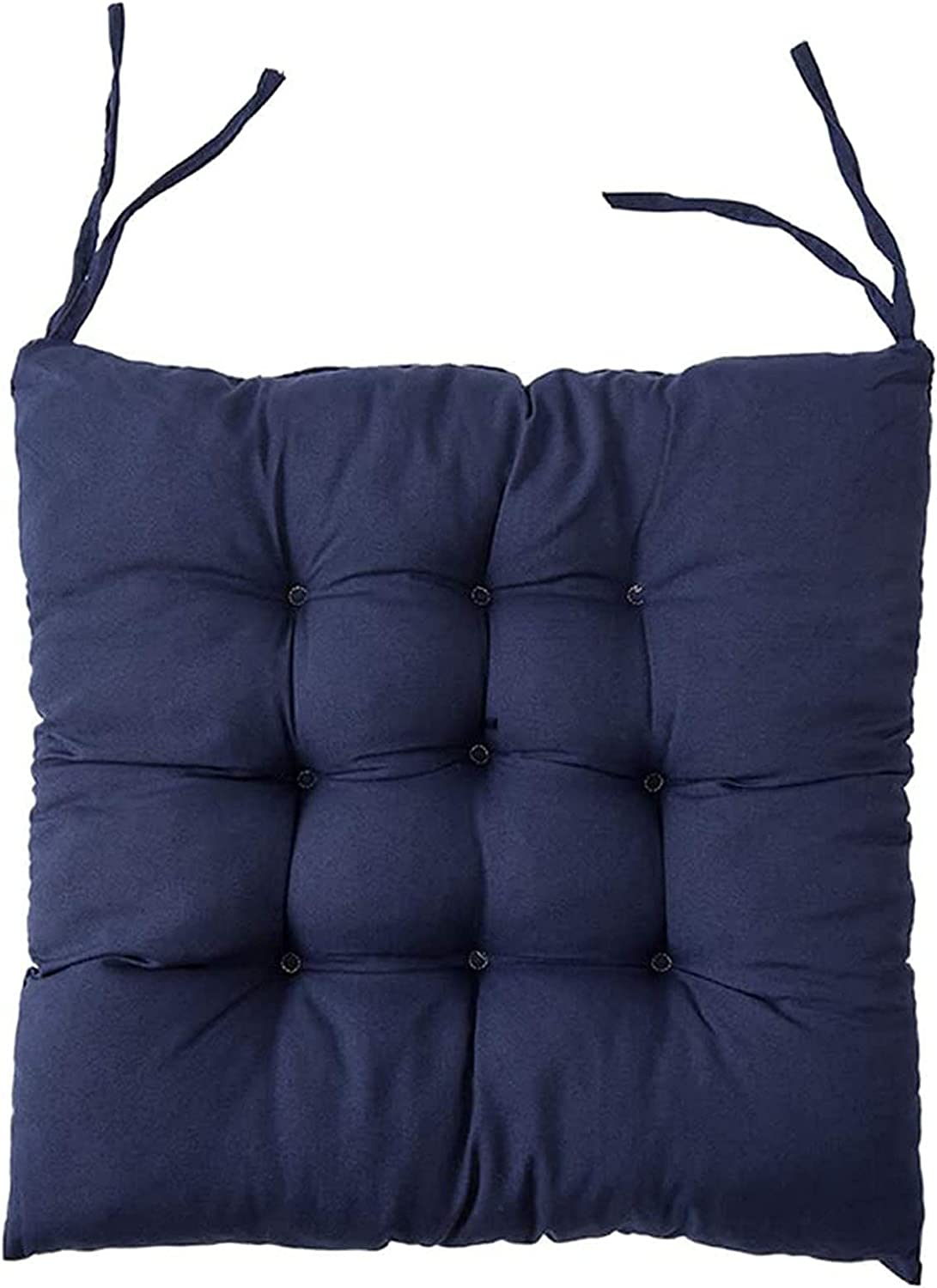 QIAOH Non-Slip mart Chair Cushions Set of 1 latest Cushion Dining for