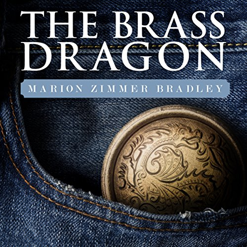 Couverture de The Brass Dragon