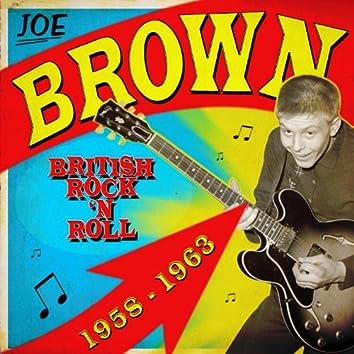 British Rock 'n Roll 1958-1963