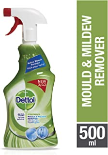 Dettol Mould & Mildew Remover - 500 ml