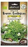 Semillas Ecológicas Brotes - Brotes ecológicos de Lentejas - Batlle