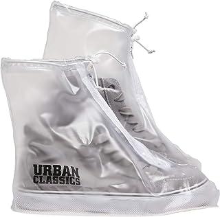 Urban Classics Sneaker Protection, Galosche Unisex-Adulto, Trasparente, 42 EU