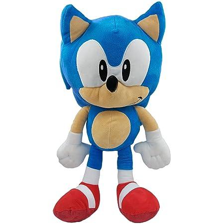 Sonic The Hedgehog - SEGA Peluche 45 cm