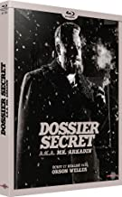 DOSSIER SECRET (A.K.A. MR. ARKADIN)
