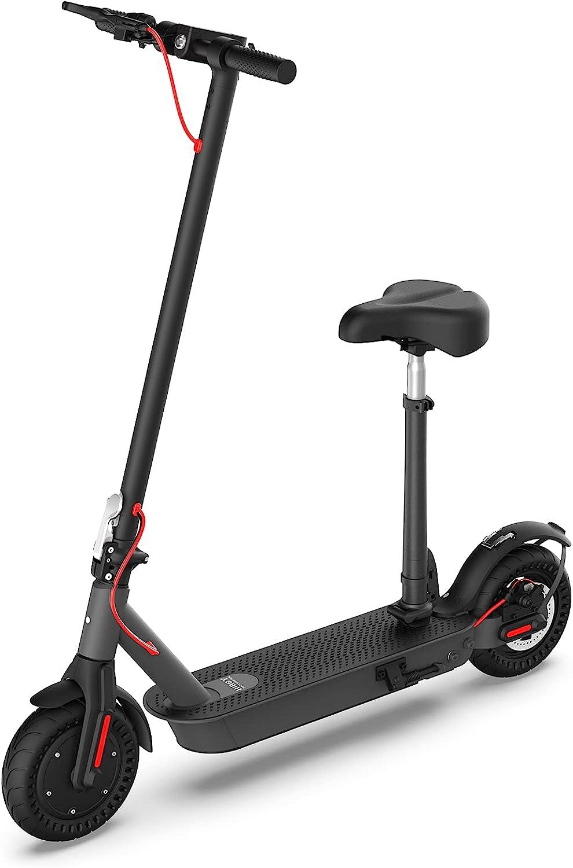 Hiboy S2 Pro电动滑板车