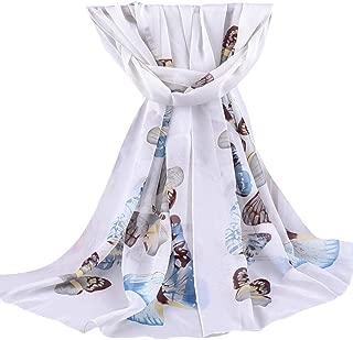 iixpin Femme /Él/égant Ch/âle en Maille Pailettes Cape Wrap Grande Longues Etole /Écharpes Frange en Dentelle Multicolore Femme Ch/âle Foulard Mariage Cadeau Noel