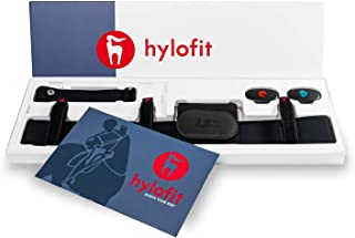 Hylofit Horse Accessories and Supplies - Heart Rate Monitor System for Horse and Rider - Horse Health,  Care and Performance Tracking Technology - Equestrian Gifts