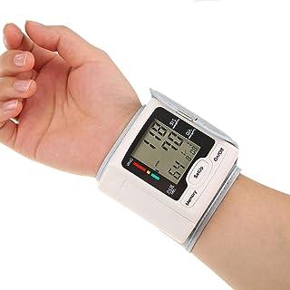 OhhGo - Monitor de presión arterial digital automático para muñeca