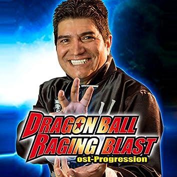 Dragon Ball Racing Blast Ost