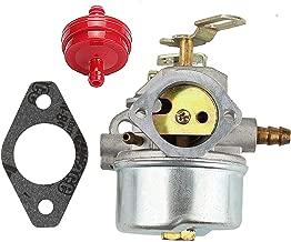 Harbot MIA11319 Carburetor for John Deere AM125572 AM125570 TRX24 TRX26 TRX27 TRX32 TRS22 TRS24 TRS26 TRS27 TRS32 828D 1032D 826D Snow Blower Thrower