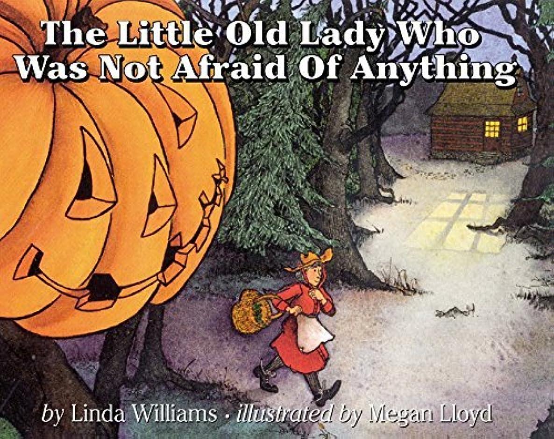 せがむ大洪水オフThe Little Old Lady Who Was Not Afraid of Anything (English Edition)
