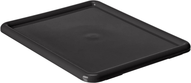 Jonti Craft Paper Storage Tub Lid (Black)