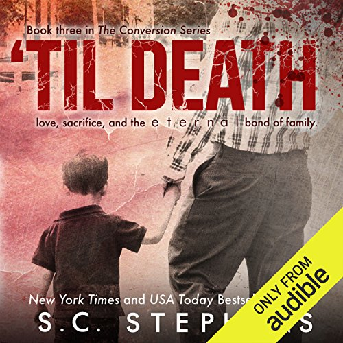 Til Death audiobook cover art