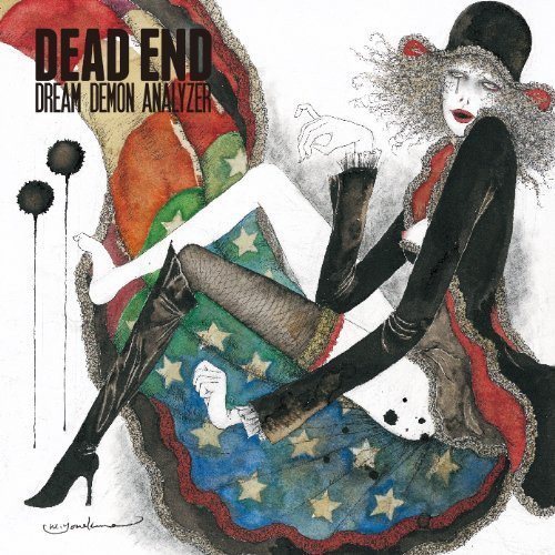 Dream Demon Analyzer / Dead End