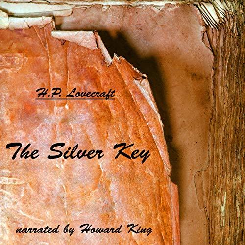 Page de couverture de The Silver Key