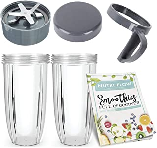 nutribullet extractor blade replacement uk