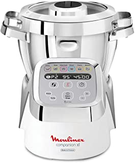 Amazon.es: robot de cocina moulinex companion xl