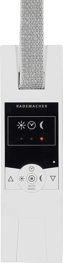 918 opinioni per Rademacher avvolgitore elettrico RolloTron Standard 1300-UW per tapparelle fino