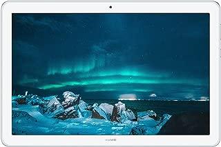 HUAWEI MediaPad T5 10 タブレットWi-Fiモデル 10.1インチ高精細ディスプレイ搭載 `1920x1200高解像度タブレット RAM3GB/ROM32GBメモリ Android 8.0 ミストブルー【ファーウェイ正規品】
