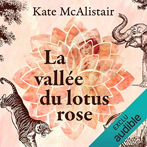 Couverture de La vallée du lotus rose