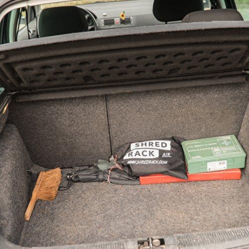 ShredRack Dachgepäckträger - 5