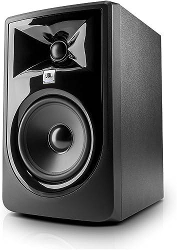 popular JBL discount Professional Studio Monitor, Black, 5-Inch outlet online sale (305PMKII) outlet sale