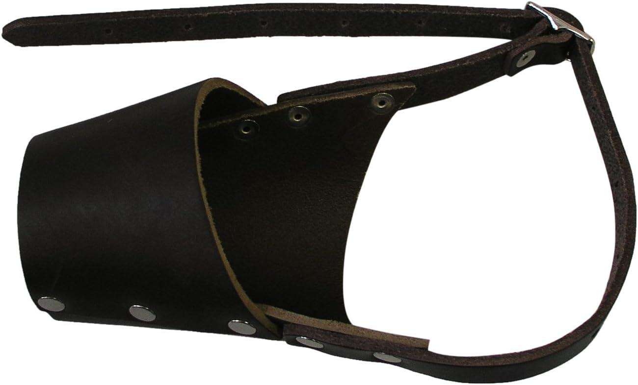 Jorvet Leather 55% OFF Muzzle Max 76% OFF for Pets