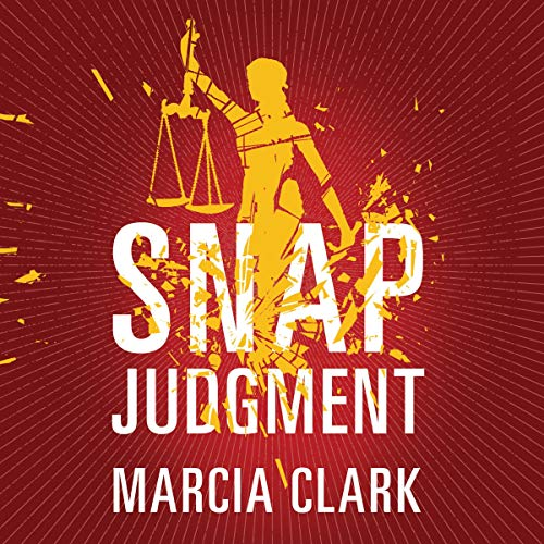 Snap Judgment cover art