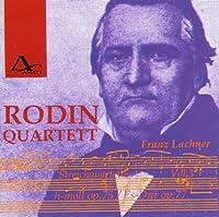 Lachner: String Quartets 3