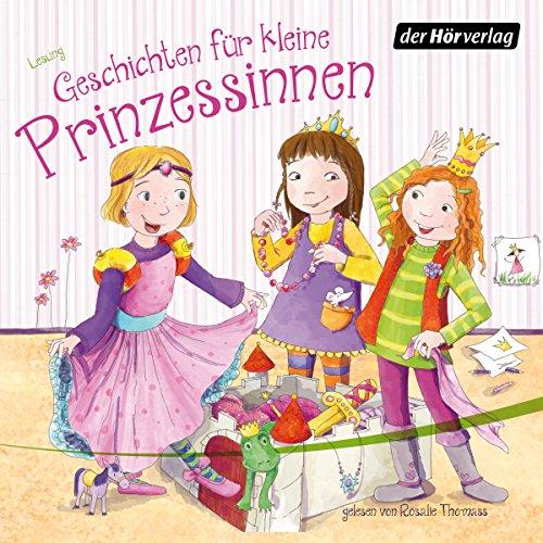 Geschichten für kleine Prinzessinnen Titelbild