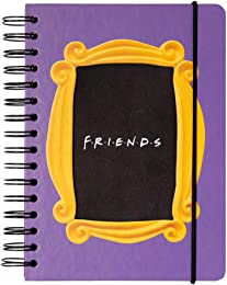 Erik® Carnet | Bullet Journal | Notebook Friends,