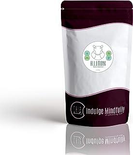 ChipMonk AlluMonk - Allulose and Monk Fruit Sweetener Blend - Keto, Diabetic & Paleo Friendly - Zero Calorie, Zero Carb, G...