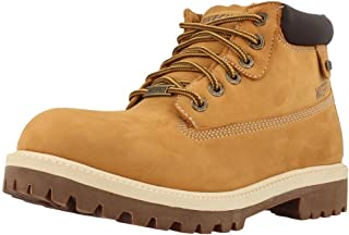 Skechers Sergeants-Verdict, Chaussures montantes homme