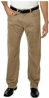 بناطيل كيركلاند المميزة للرجال ذات 5 جيوب بمقاس قياسي