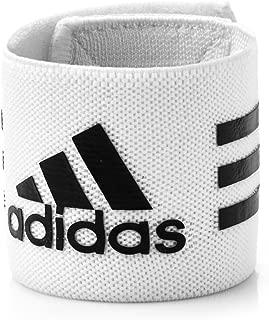 Adidas Ankle Straps (white)