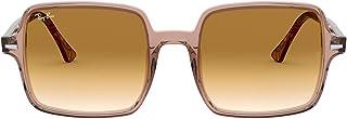 Women's Rb1973 Square Ii Sunglasses