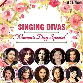 Singing Divas- Women's Day Special