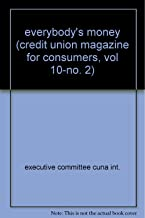 credit union magazine