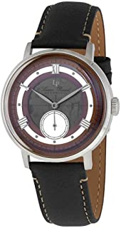 Lucien Piccard Automatic Unisex Watch 1673A2