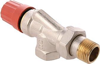 Danfoss 27181 3 thermostaatventiel onderste deel 3/8 inch 1/2 inch 1/2 inch Axialform