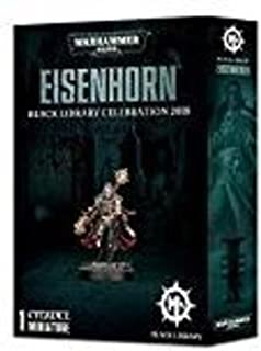 Warhammer 40k: Inquisitor Gregor Eisenhorn (Limited Edition)