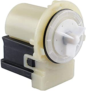 8181684 washer drain pump assembly Compatible for Whirlpool,Kenmore, Replaces 285998 8182819 AP3953640 8182821