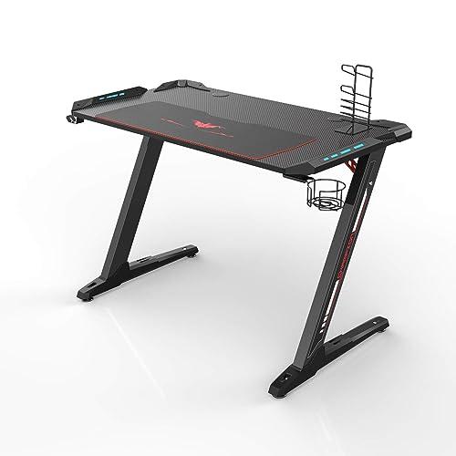 Computer Gaming Desk Amazon Co Uk