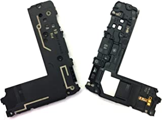 MOLIBAIHUO Loud Speaker Flex Compatible with Samsung Galaxy S8 S9 S10 Plus Loudspeaker Buzzer Ring Flex Cable Replacement ...