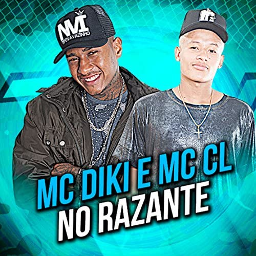 MC Diki & MC CLSP