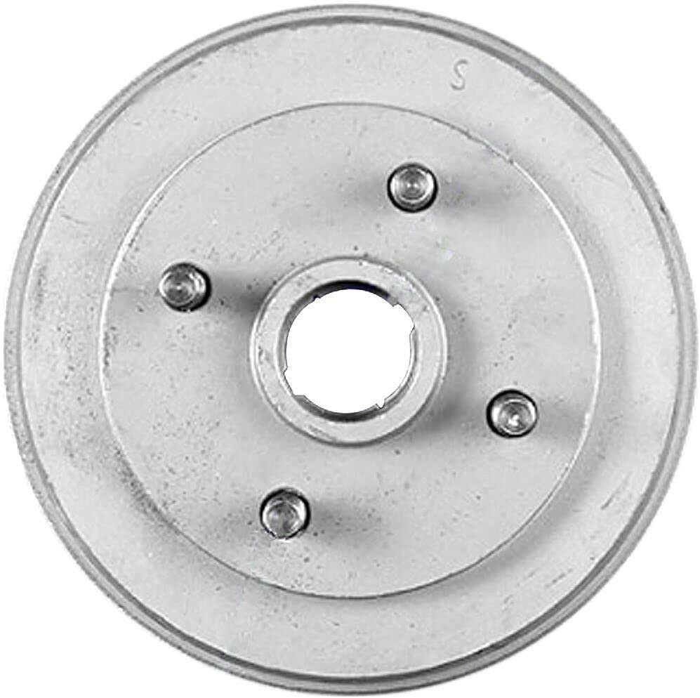 Dealing full price reduction Replacement Value Brake Minneapolis Mall Drum-w o Rear ABS